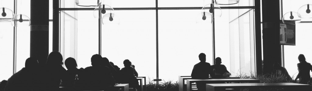 People and Tables